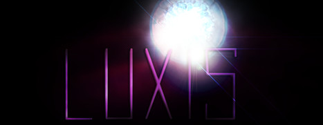 LUXIS - 光影迷宫