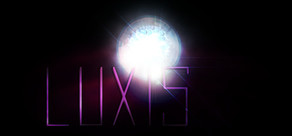 LUXIS cover art