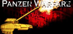 Panzer Warfare cover art
