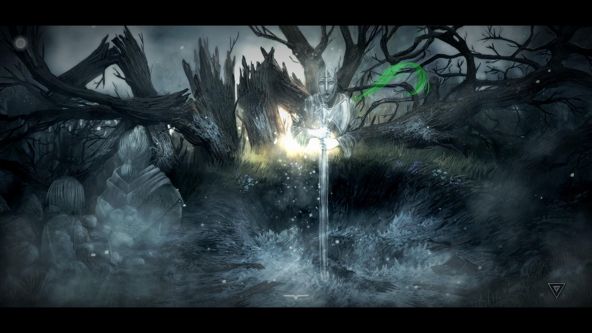 The Frostrune Screenshot 3