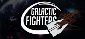 Galactic Fighters cover art