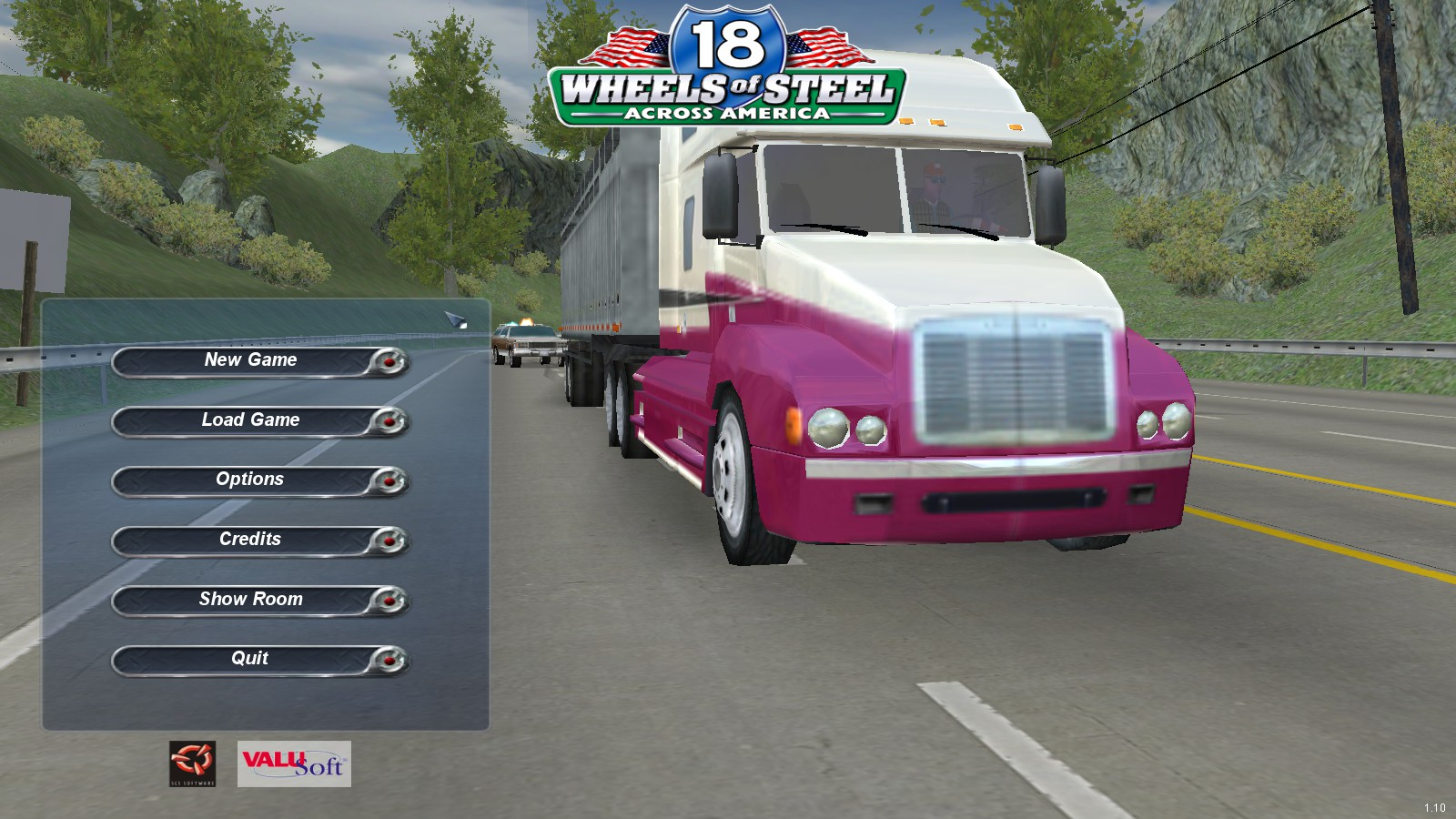18 wheels of steel across america download torrent pc