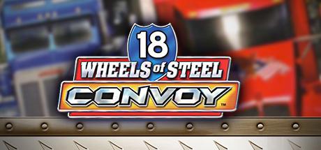 18 Wheels of Steel Convoy