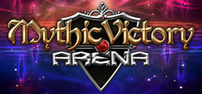 Mythic Victory Arena cover art
