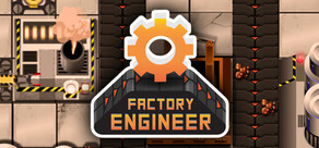 Factory Engineer cover art