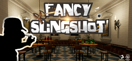 Teaser image for Fancy Slingshot VR