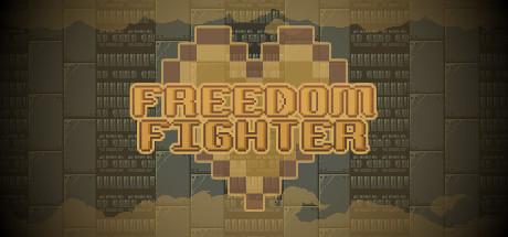 Teaser image for Freedom Fighter