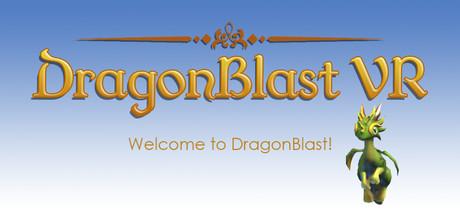 DragonBlast VR