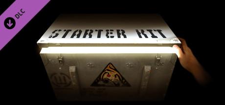 sZone - Stalker Starter Kit
