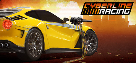 Teaser image for Cyberline Racing