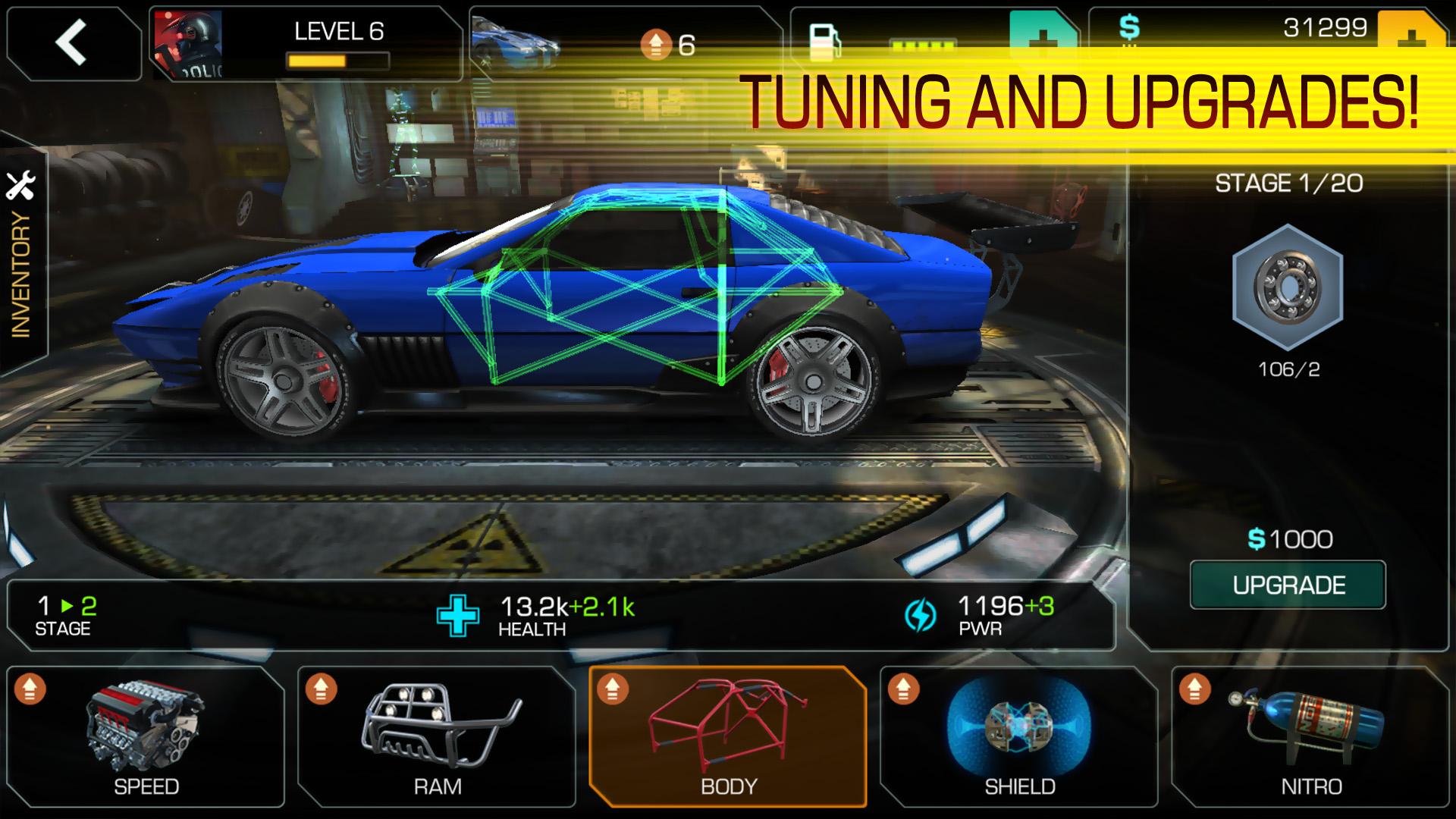 Cyberline Racing On Steam