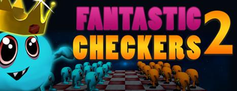 Fantastic Checkers 2