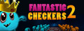 Fantastic Checkers 2-game