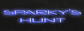 Sparky's Hunt-game