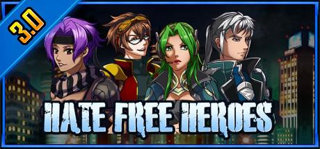 Free Heroes