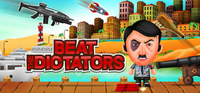 Beat The Dictators cover art