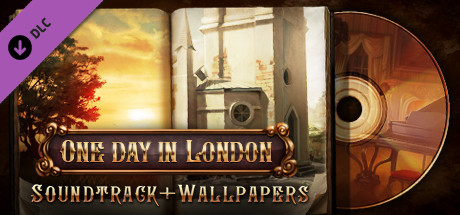 One Day in London - Soundtrack & wallpapers: pack 1