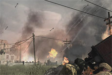 Call of Duty: World at War video