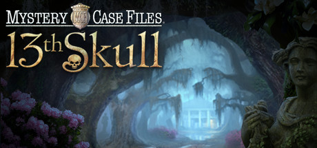 Mystery Case Files®: 13th Skull™ Collector's Edition