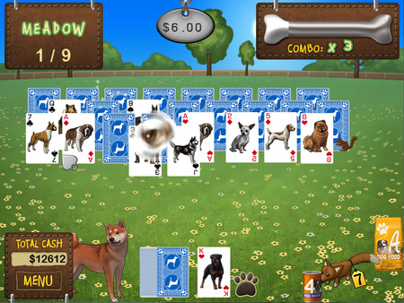 Best in Show Solitaire 0