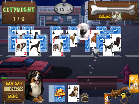 Best in Show Solitaire 3