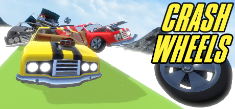 Teaser image for Crash Wheels
