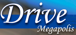 Drive Megapolis cover art