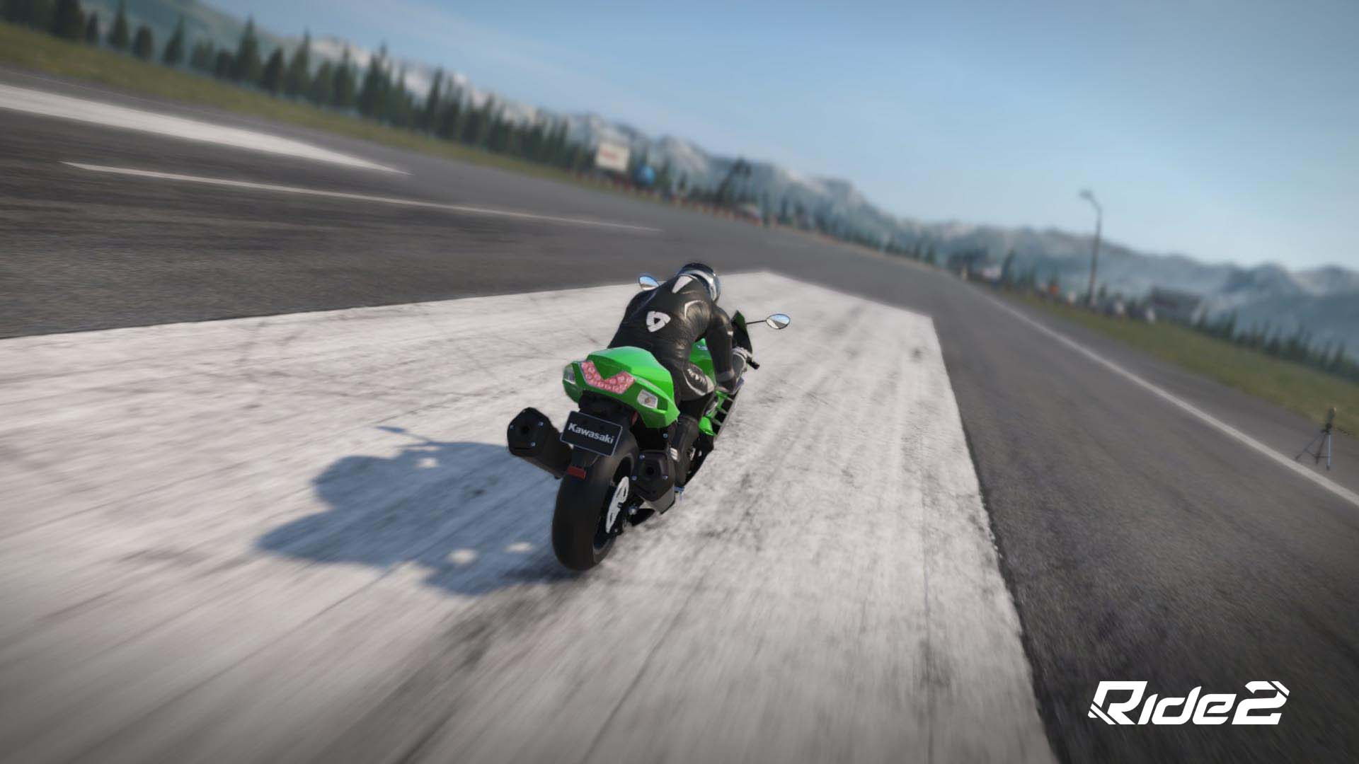 Ride 2 Kawasaki And Ducati Bonus Pack On Steam Engine Covers Diagram Free Furthermore Motorcycle