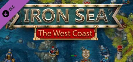 Iron Sea - The West Coast