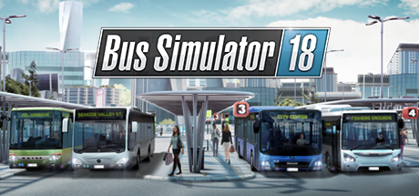 Bus Simulator 18-CODEX