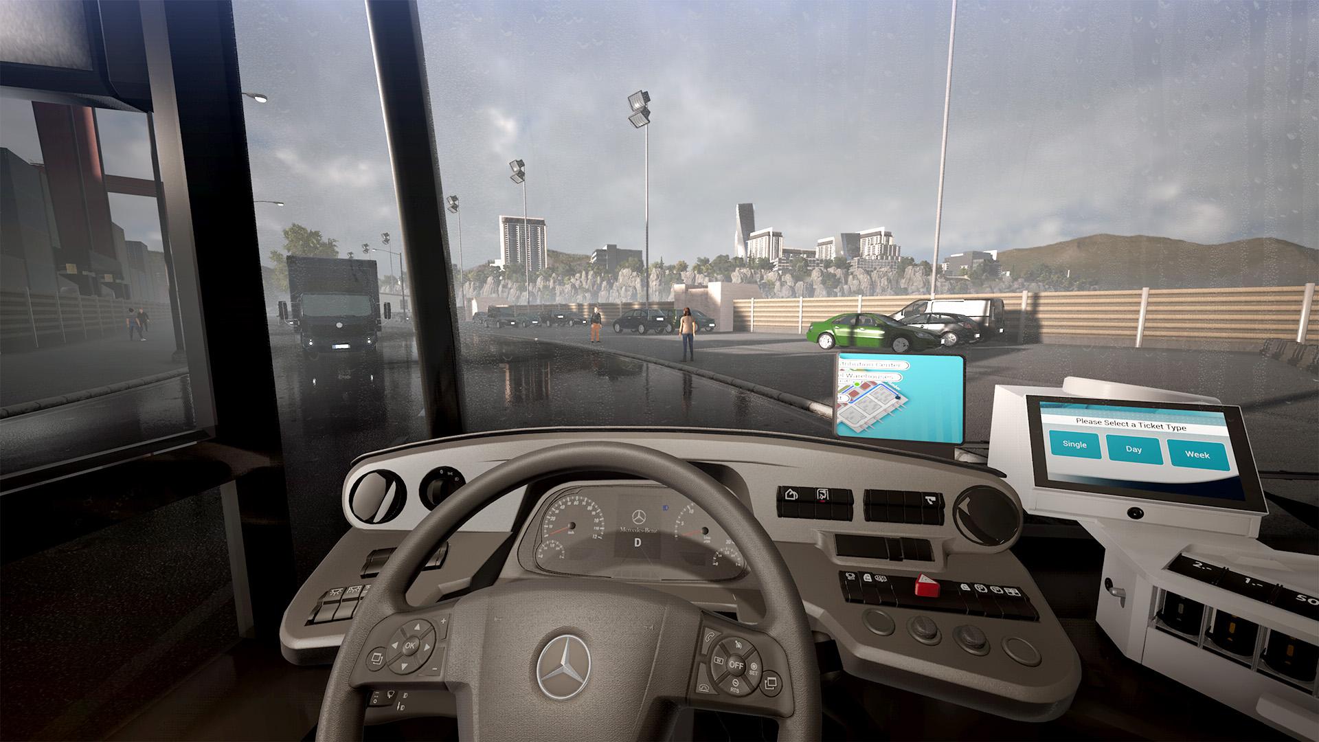 KHAiHOM.com - Bus Simulator 18
