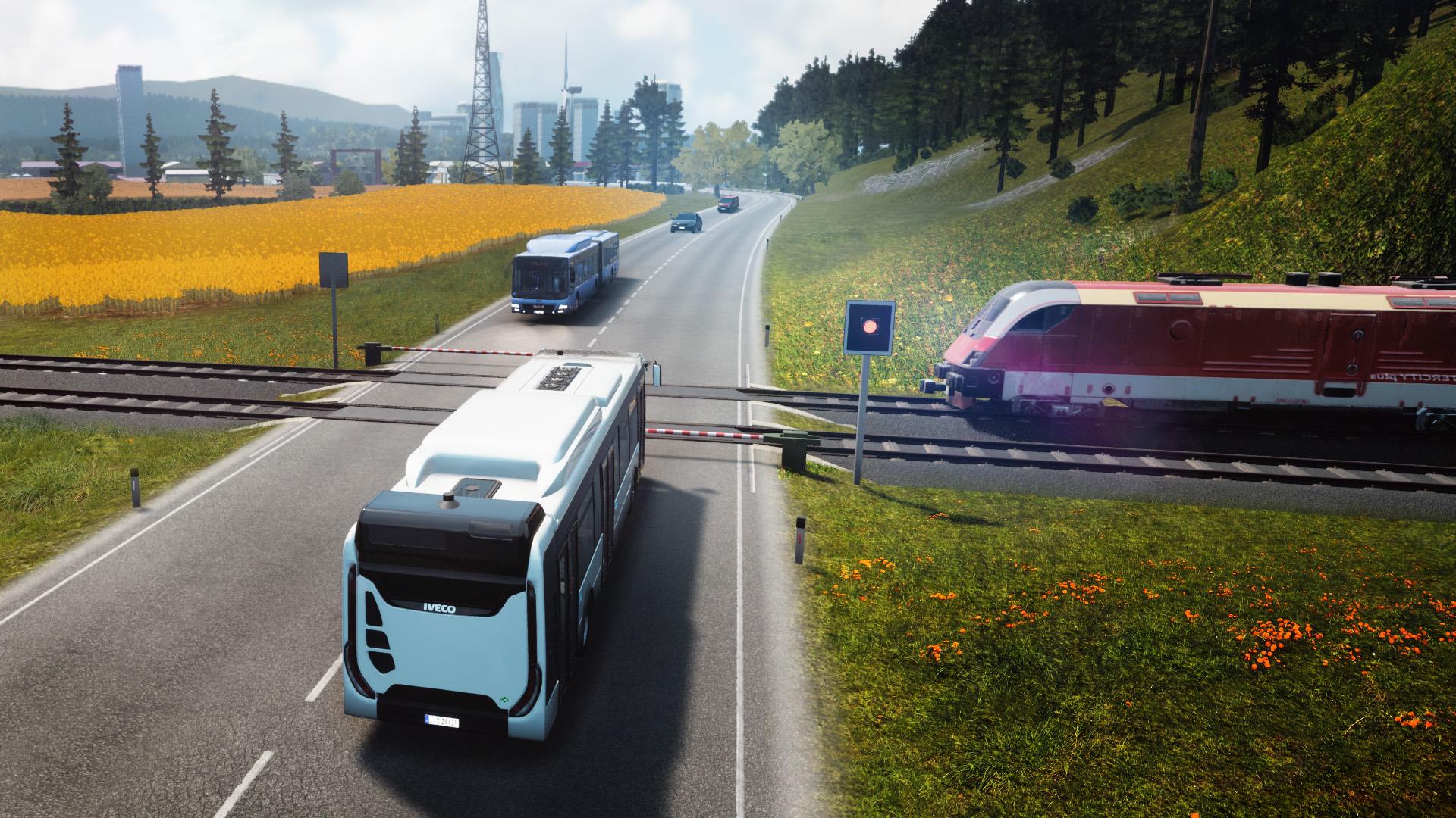 european bus simulator 2018 download