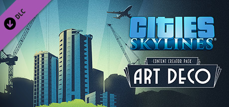 Steam DLC Page: Cities: Skylines