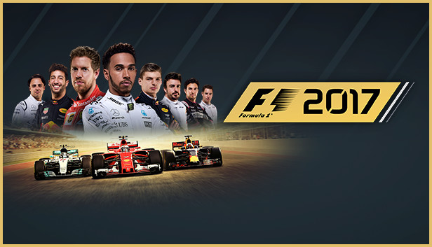 F1™ 2017 on Steam