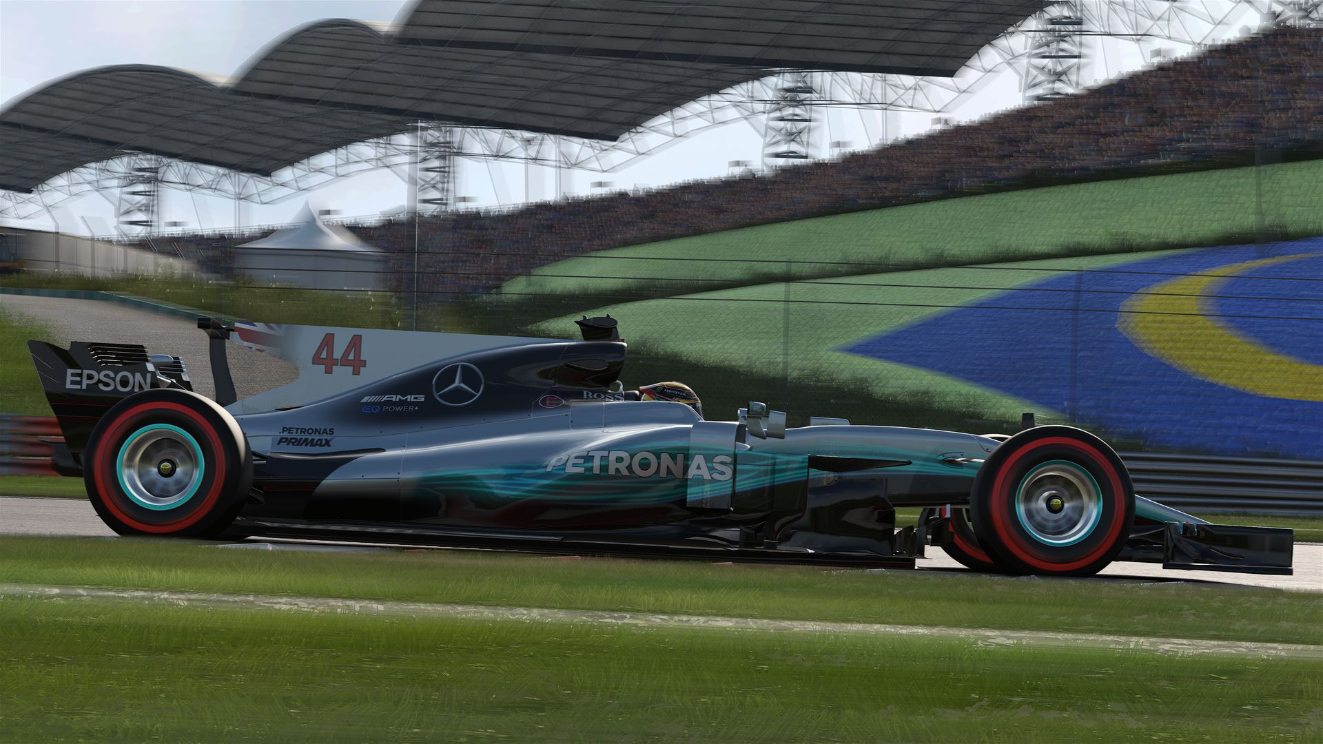 F1 2017 On Steam