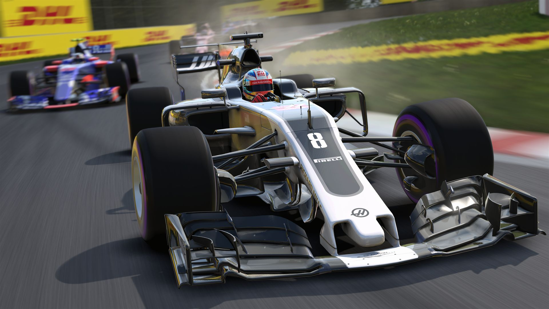 F1 2017 Screenshot 3