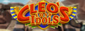 Cleo's Lost Idols-game