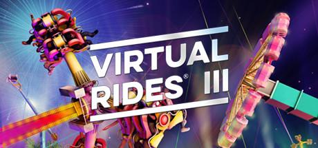 Virtual Rides 3 (Incl. Astronaut DLC) Free Download