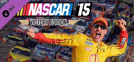 NASCAR '15 2016 Season Update