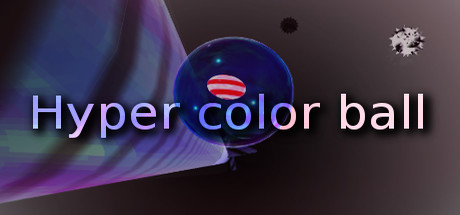 Hyper color ball Steam Game