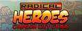 Radical Heroes: Crimson City Crisis-game