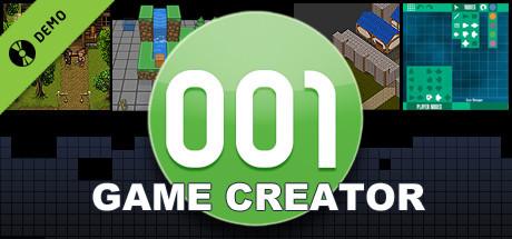 001 Game Creator Demo