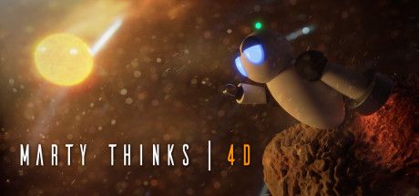 Teaser image for Marty Thinks 4D