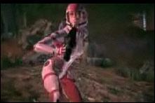 Mass Effect video