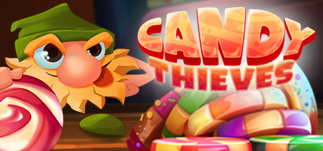 Teaser image for Candy Thieves - Tale of Gnomes
