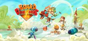 Board Defenders cover art