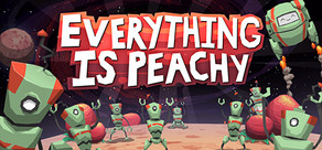 Everything is Peachy cover art