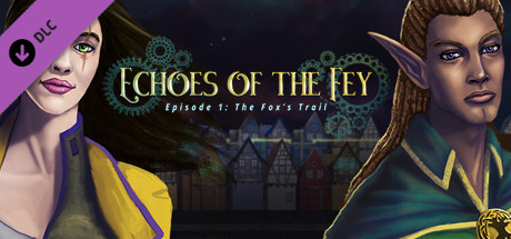 Echoes of the Fey - The Fox's Trail Soundtrack
