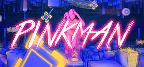 Pinkman cover art
