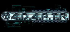 ADAPTR cover art
